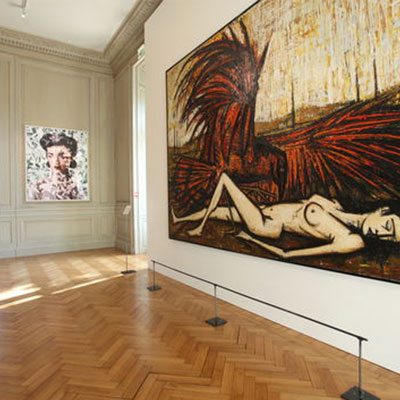 Exposition-retrospective